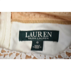 Lauren Ralph Lauren Dresses - LAUREN RALPH LAUREN Womens Cocktail Party Dress